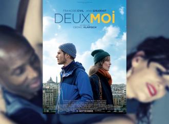 """Le Compas au coeur du dernier film de Cédric Klapisch """"Deux Moi"""""""