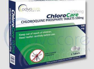 Coronavirus: la chloroquine, un médicament testé avec succès en Chine