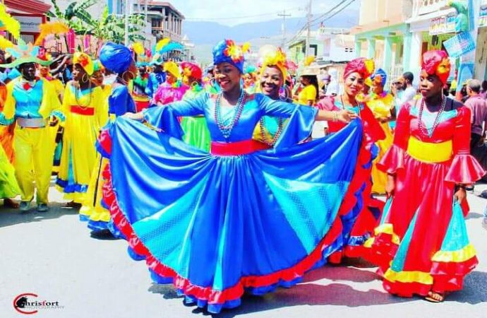 Le carnaval national est maintenu !