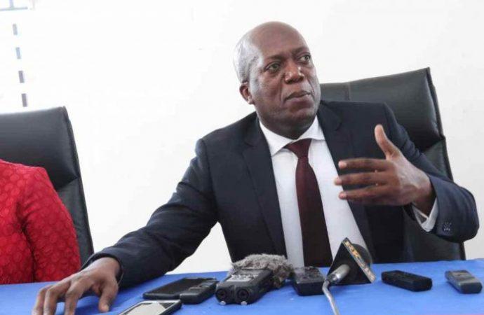 Remontée du kidnapping: Jean Roudy Aly tente de rassurer la population