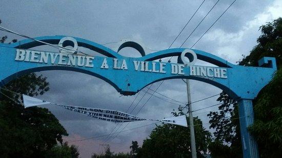 Haïti-Insécurité:  La route de Hinche complètement bloquée