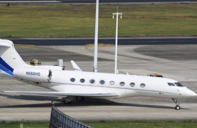 Haïti: Un avion avec des Chinois à bord crée la panique à l'aéroport