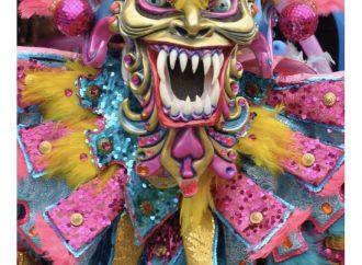 Le carnaval de Marigot, un événement unique