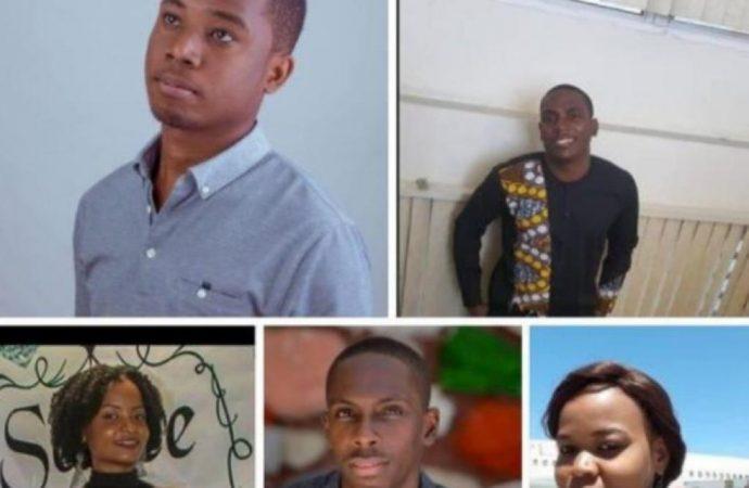 Libération des cinq jeunes enlevés samedi dernier