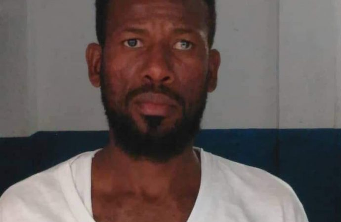 Cabaret: un présumé chef de gang arrêté