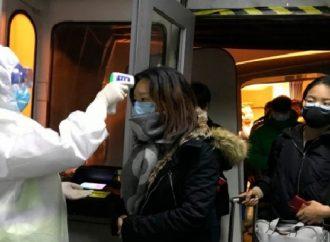 Coronavirus: Le gouvernement dominicain demande aux citoyens de ne pas voyager en Chine