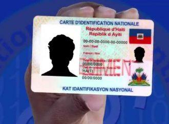 L'utilisation de l'ancienne Carte d'Identification Nationale autorisée jusqu'à nouvel ordre