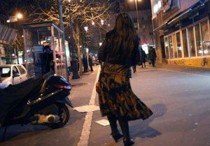 Face au coronavirus, la précarité aggravée des prostituées