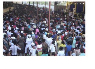 Coronavirus: les rassemblements religieux ne doivent dépasser 50 personnes