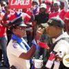 Réintégration des cinq policiers du SPNH  révoqués