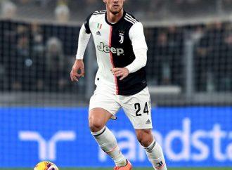 Football – Ligue des champions – Daniel Rugani, défenseur de la Juventus, positif au Coronavirus