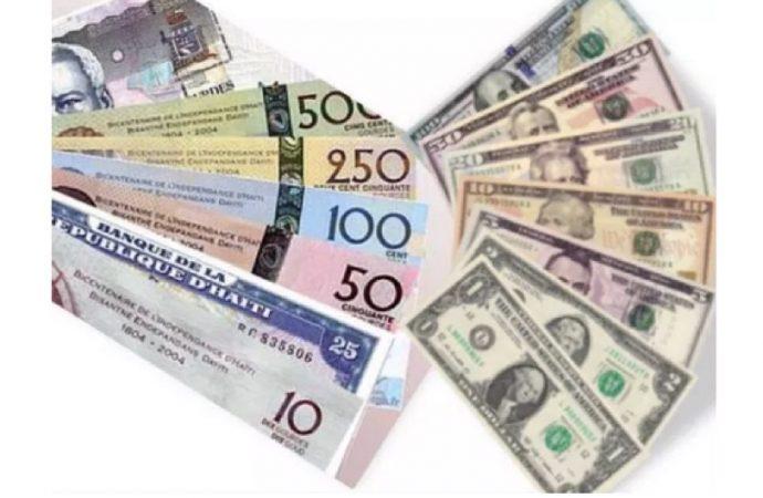 Le dollar poursuit sa hausse vertigineuse