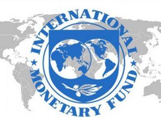 Coronavirus: Le FMI étudie la demande d'aide formulée par le gouvernement haïtien