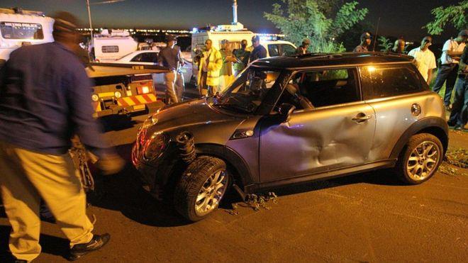 2 morts, 33 blessés enregistrés au cours du dernier bilan publié par Stop Accident