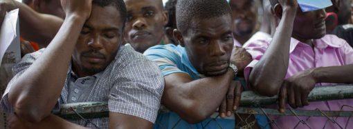 Haïti / Enquête : Quand le Champ-de-mars devient la demeure de certains sans abri