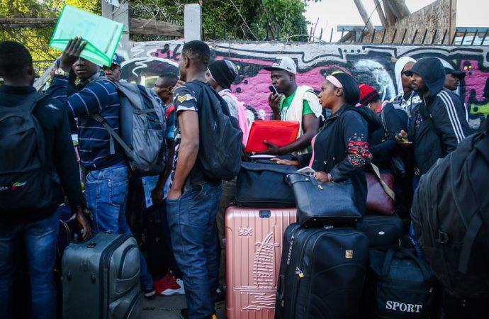 Coronavirus : fuite d'un des déportés testés positifs, les autorités sanitaires alertent