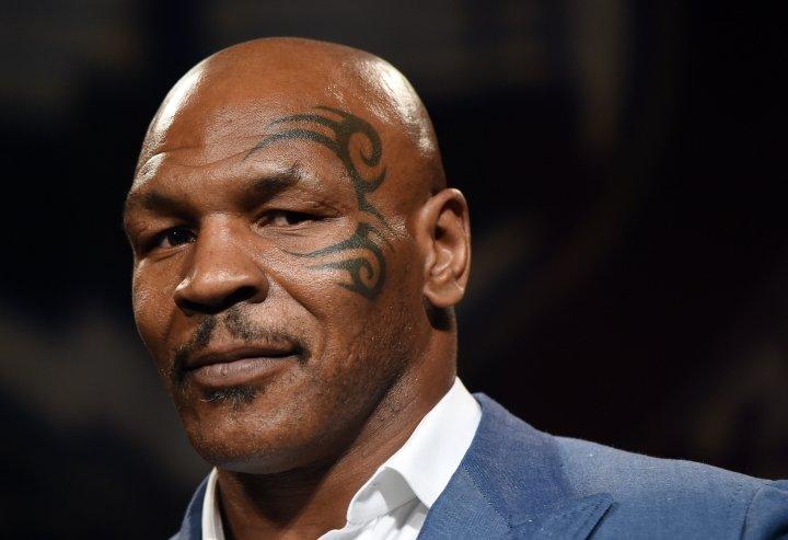 Mike Tyson bientôt de retour !
