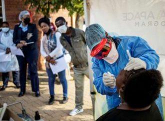 Covid-19 : 596 cas positifs, 22 décès enregistrés en Haïti