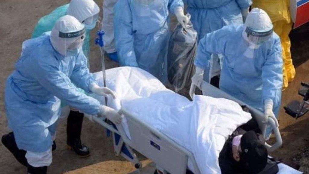 Coronavirus: Le directeur de Uco bureau de Change est mort au pénitencier