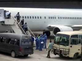 Des organisations de droits humains réclament une suspension des déportations d'Haïtiens