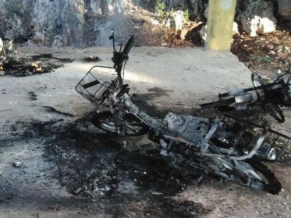 Respect de l'état d'urgence sanitaire : violente intervention de la PNH à Miragoâne