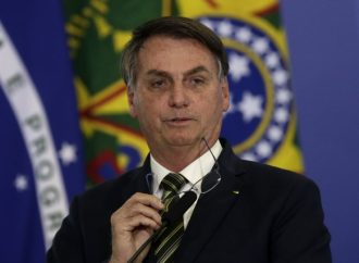 Brésil :5000 morts du Coronavirus ,et un «alors?» de Bolsonaro