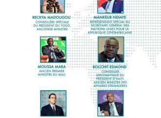 Haïti-Maroc-COVID-19 : Vers une réponse unifiée des pays du Sud, la FLGL lance son 2ème webinaire