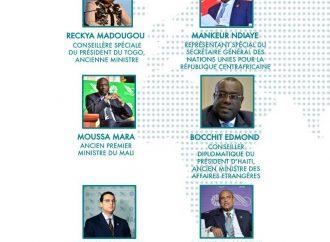 Haïti-Maroc-COVID-19 : un 2ème webinaire réussi, les pays du sud s'orientent vers une autre approche de la coopération