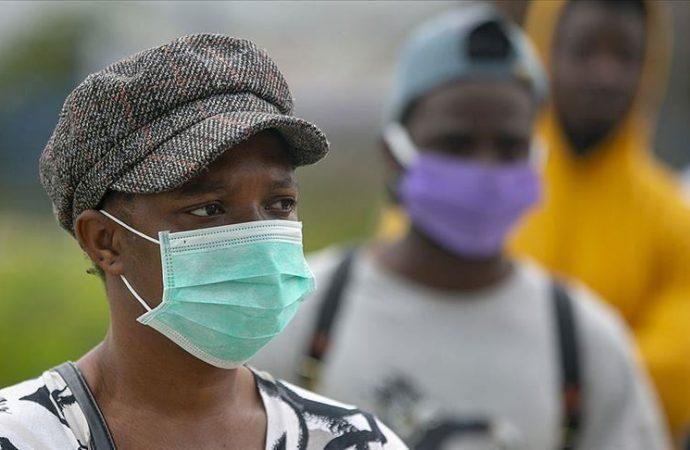 Coronavirus : Haïti compte 5777 cas confirmés, 100 décès