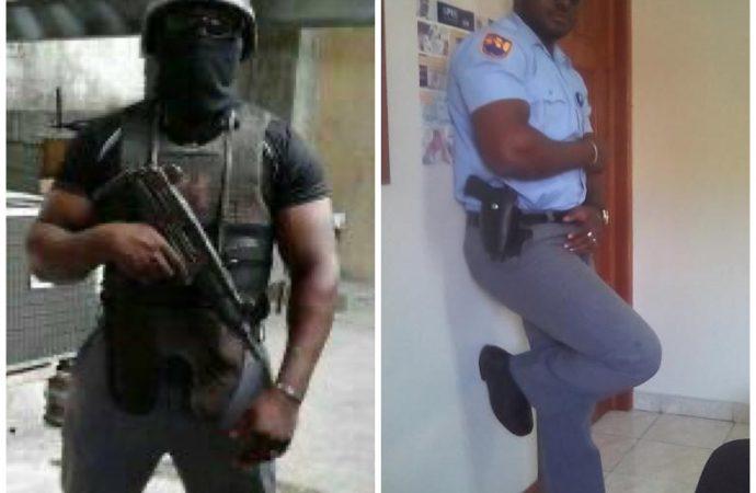 Emmanuel Elgin a été révoqué du service de sécurité de la BRH