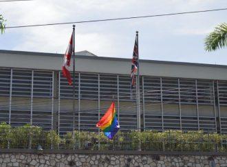La communauté LGBTQ s'impose en Haïti, le Canada s'en réjouit