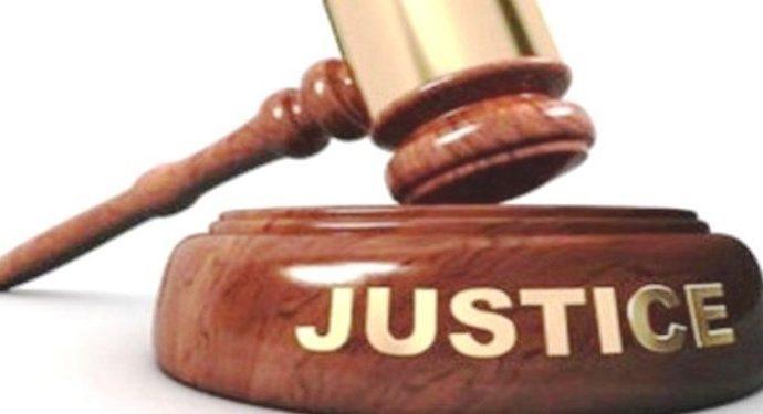 Verrouillage des portes du Tribunal de Première Instance du Cap-Haïtien, l'APM proteste
