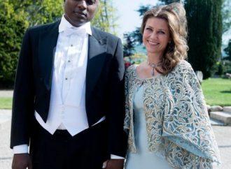 L'amour d'une princesse et d'un Hougan d'origine haïtienne soulève d'incessantes critiques