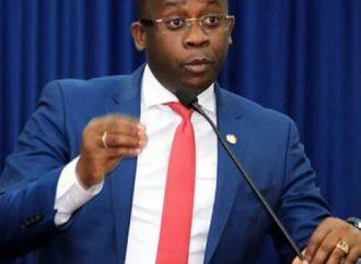 Tout citoyen doit débourser 8 250 gourdes pour se procurer le nouveau code pénal, se plaint Alfredo Antoine