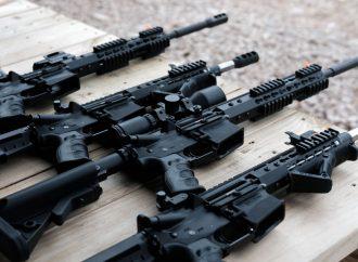 7 armes à feu saisies, 13,4 kg de marijuana confisqués, 13  appréhendées, rapporte la PNH