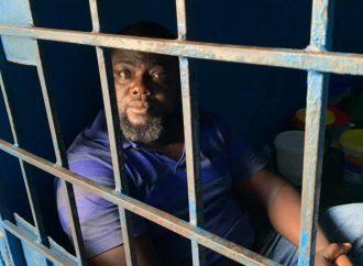 """Cap-Haïtien : Arrestation de Hertz Alcimé Forman alias """"Black"""""""