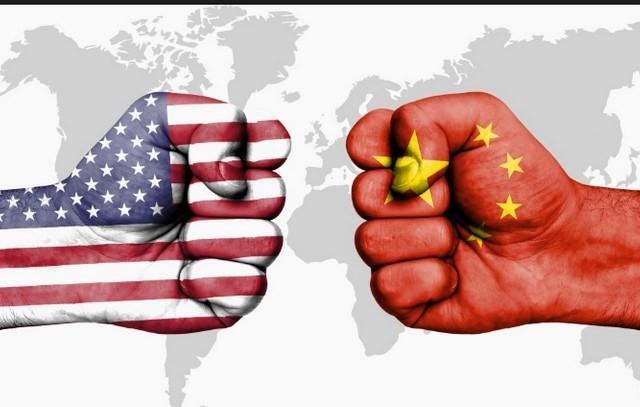 Diplomatie: La tension augmente Entre les Etats-Unis et la Chine