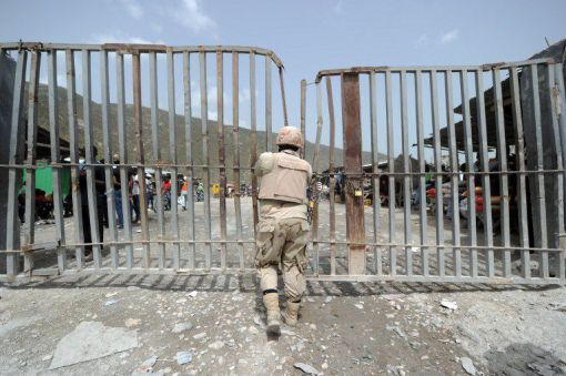 COVID-19: état d'urgence en République Dominicaine, la frontière restera fermée jusqu'à nouvel ordre