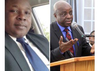 Affaire Matin Caraibes: Edmond Jean Baptiste démissionne, Guyler C. Delva fait son mea culpa