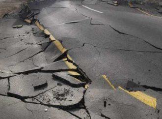 Haïti-Séisme : une secousse de magnitude 4.0 ressentie dans le Sud-Est