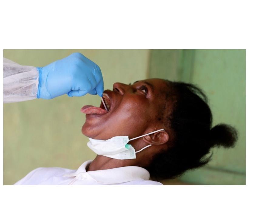 Covid-19: Fin de la prise en charge des personnes infectées à Médecins Sans Frontières