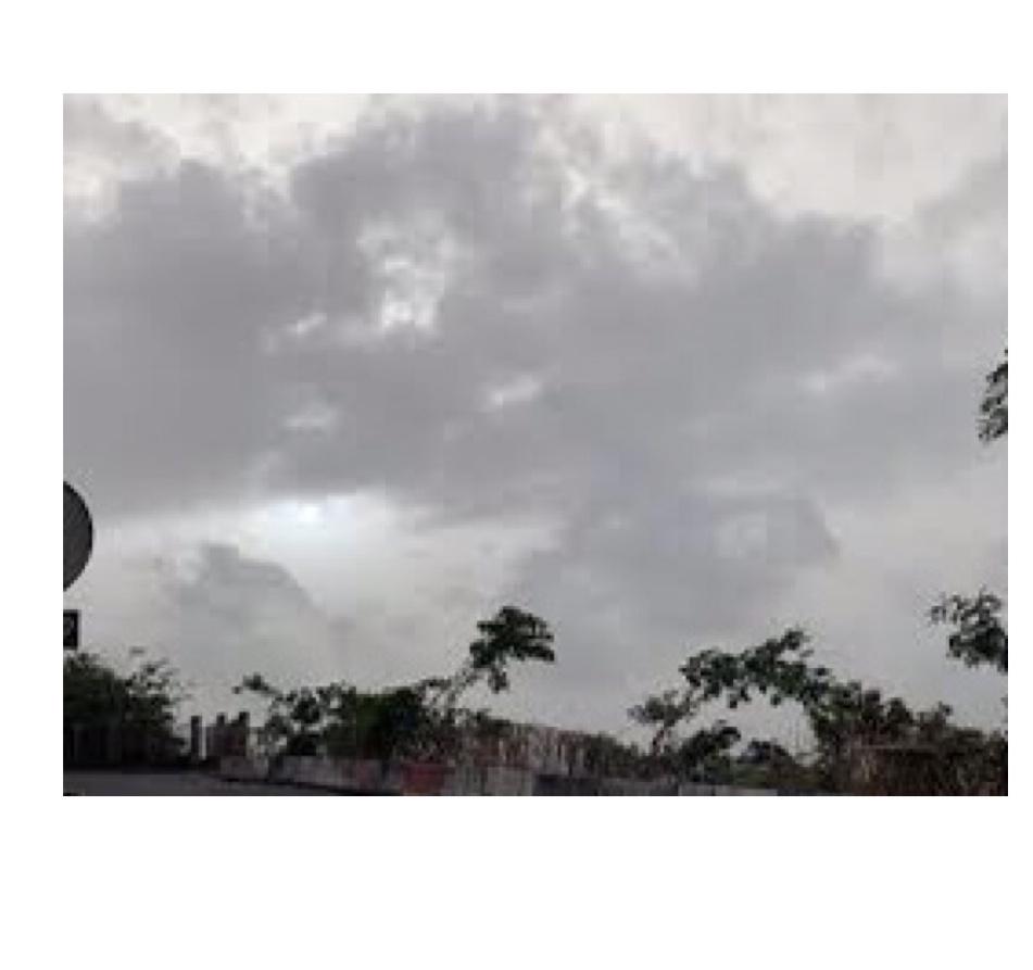 Environnement : Une nouvelle brume de sable traversera Haïti