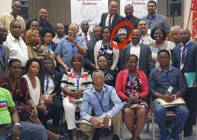 CEP : La Fédération de la diaspora haïtienne prend la défense d'Esperancia César