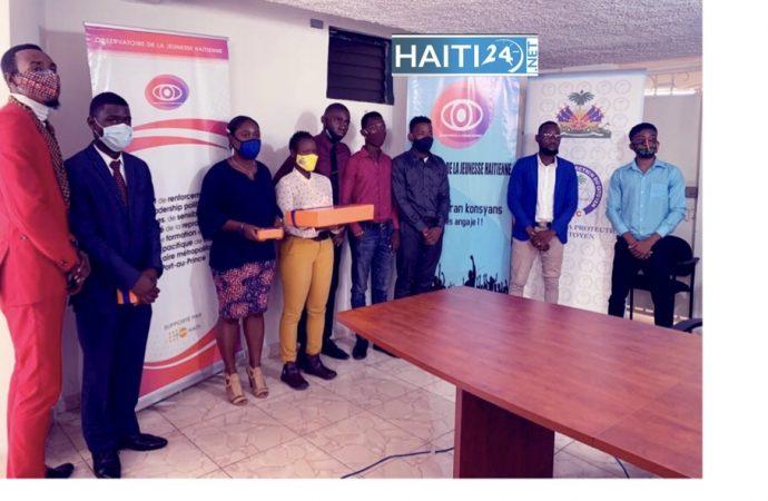 L'OJH veut contribuer au renforcement de la lutte en faveur de la santé sexuelle et reproductive
