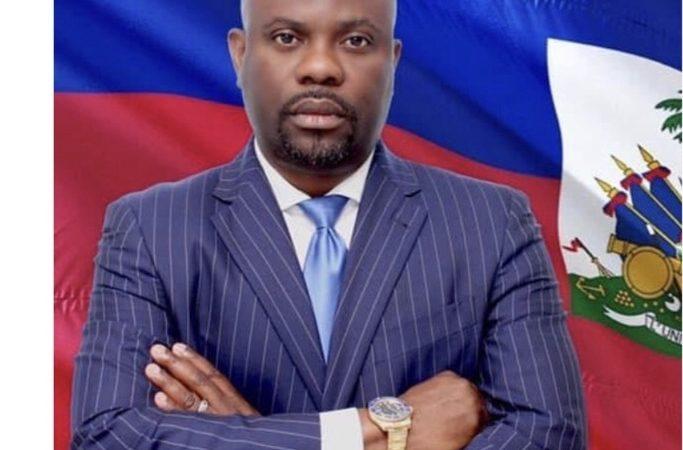 Représentation de la diaspora au sein du CEP, Michelet Nestor applaudit