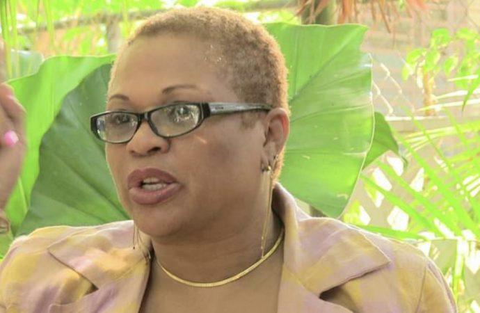 Caëlle Edmond Jean-Baptiste Radio Caraïbes kidnappée et menacée
