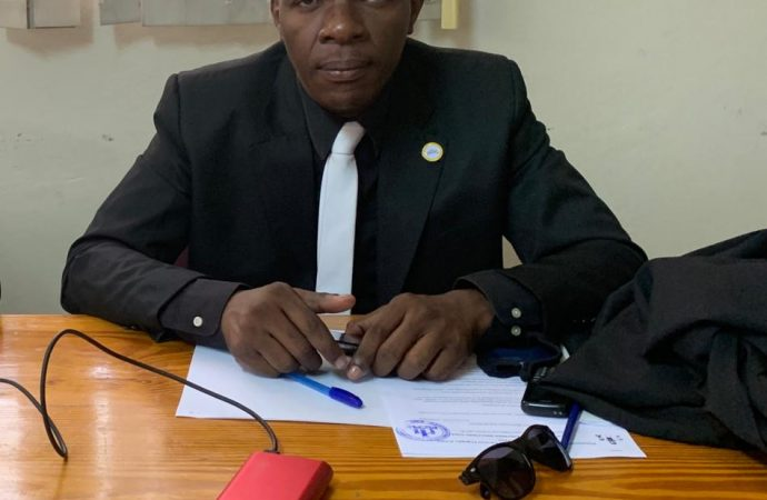 Affaire Dorval: CADDHO invite le cabinet d'instruction à mener à bien son enquête