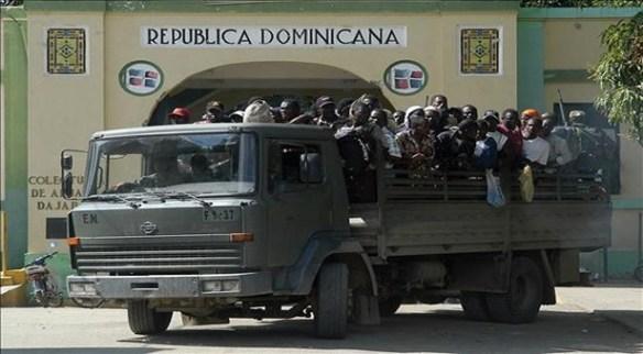 République Dominicaine : L'immigration réactivera bientôt la déportation des Haïtiens illégaux