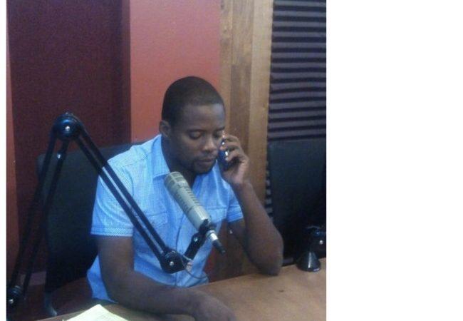 Quand James Jacques, ancien présentateur de Matin Caraïbes, se fait l'avocat du CEP