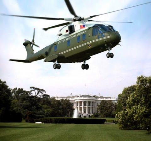 Testé positif à la Covid-19, le président des États-Unis sera admis dans un hôpital à Washington